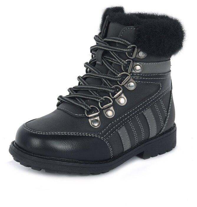 Ботинки Biker 26707410