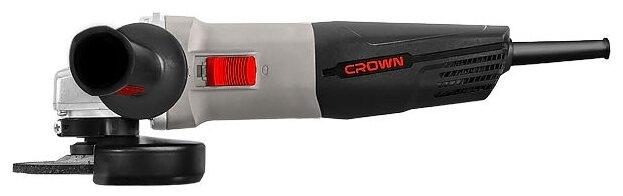 УШМ CROWN CT13499-125