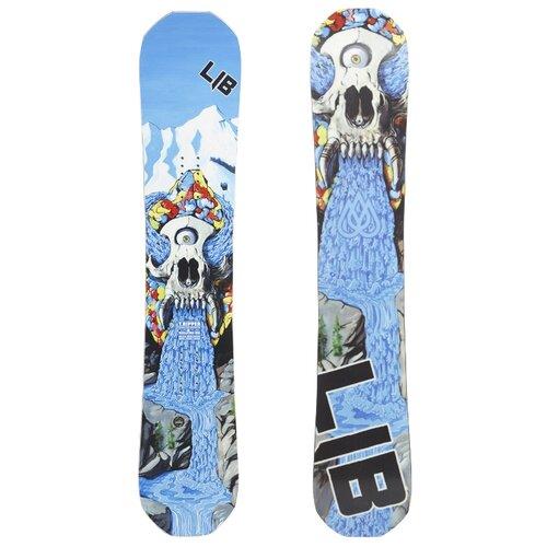 Сноуборд Lib Tech Travis Ripper C2 (18-19) 146