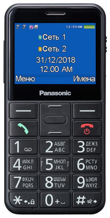 Panasonic Телефон Panasonic KX-TU150RU
