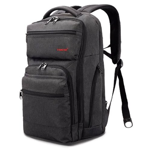 Рюкзак Tigernu T-B3242 темно-серый рюкзак tigernu t b3515 серый 15 6