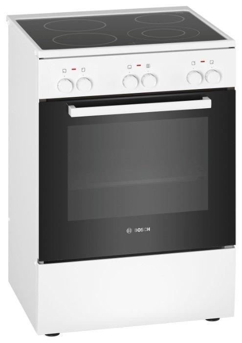 Электрическая плита Bosch HKL090120