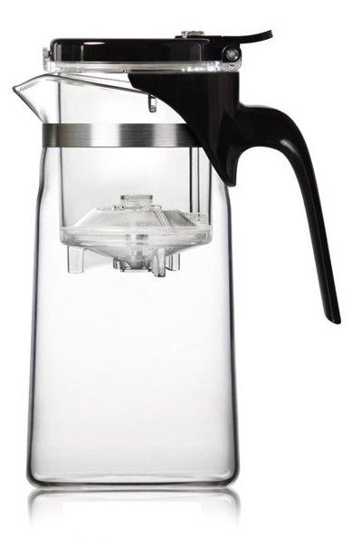 Стеклянный заварочный чайник Гунфу Samadoyo SAG-10 750 мл SAG-10