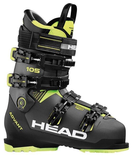Ботинки для горных лыж HEAD Advant Edge 105