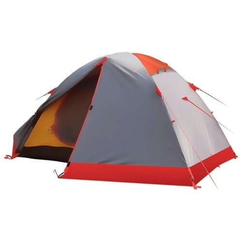 Палатка Tramp PEAK 3 V2 tramp peak 3 page 10
