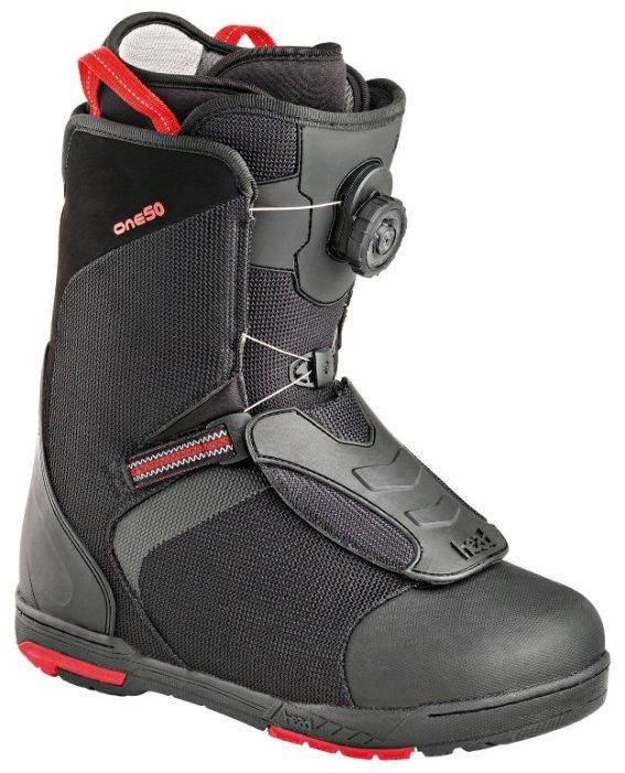 Ботинки для сноуборда HEAD 600 4D Boa