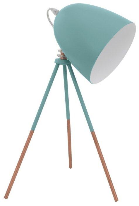 Настольная лампа Eglo Dundee 49337