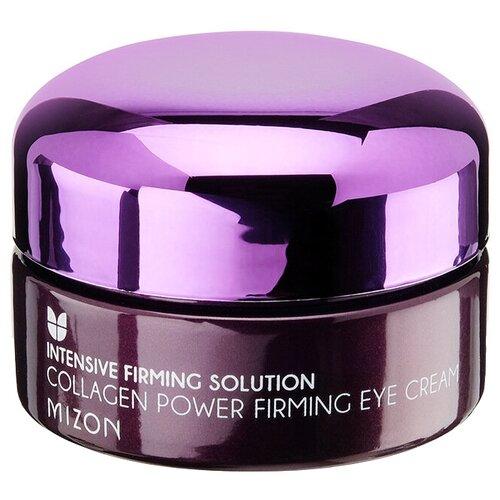 Mizon Крем для глаз с морским коллагеном Collagen Power Firming Eye Cream 25 мл