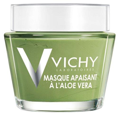 Vichy восстанавливающая маска с алоэ вера