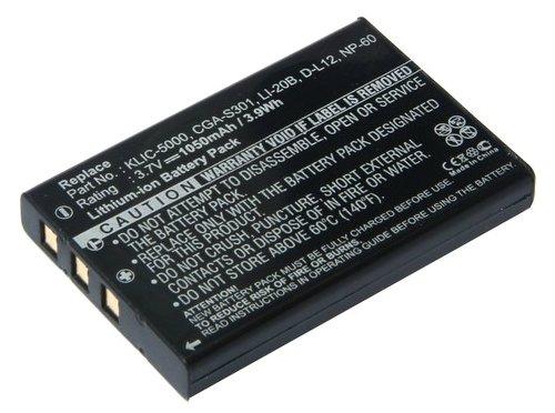 Аккумулятор Pitatel SEB-PV407