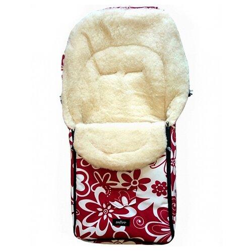 Купить Конверт-мешок Womar North pole в коляску 95 см 13 цветки, Конверты и спальные мешки