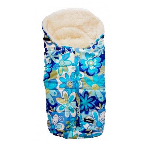 Конверт-мешок Womar Wintry в коляску 15 цветкиКонверты и спальные мешки<br>