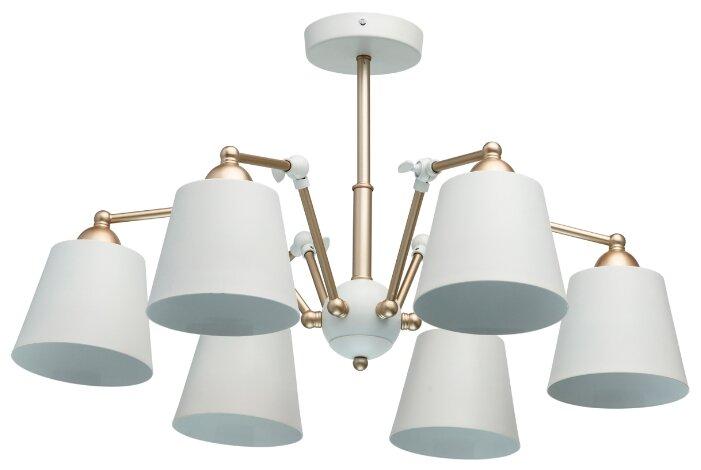 Светильник потолочный MW-Light Таун 691011906