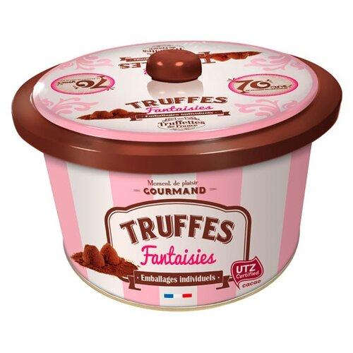 """Набор конфет Chocmod Truffettes de France """"Truffes Fantasies"""" трюфели 120 г"""