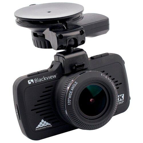 Видеорегистратор Blackview A70, GPS черный