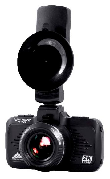 Видеорегистратор VIPER A-70 GPS/Glonass