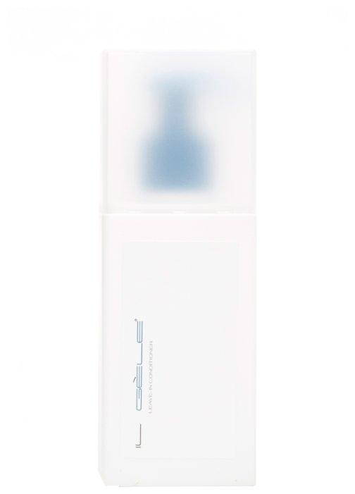 IL Gele Защитный несмываемый кондиционер для волос с маслом Усьмы