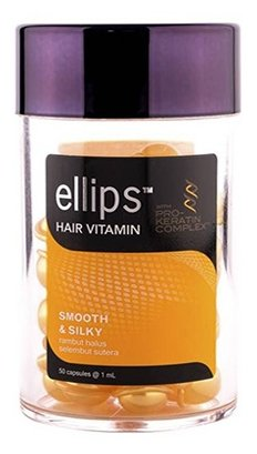 Ellips Hair Vitamin Витамины (масло) PRO KERATIN
