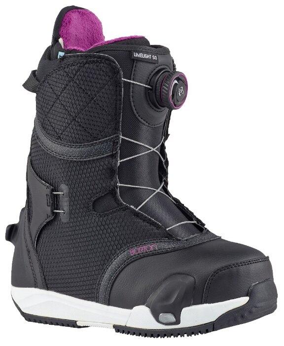 Ботинки для сноуборда BURTON Limelight Step On