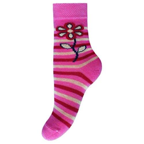 Носки Брестские размер 15-16, 029 т.розовыйНоски<br>