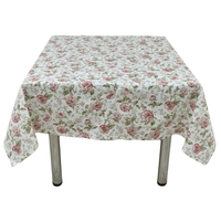 Скатерть Fresca Design English rose (spp04) 145х180 см