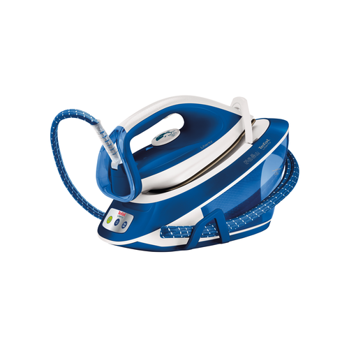 Парогенератор Tefal SV7041 Liberty синий/белый