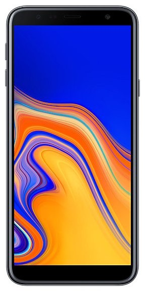Samsung Смартфон Samsung Galaxy J4+ (2018) 3/32GB