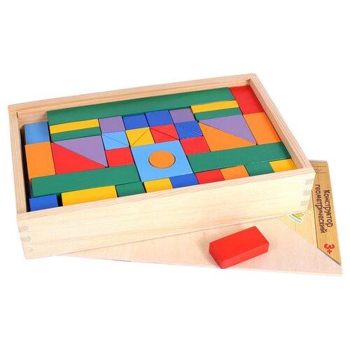 Купить Кубики PAREMO конструктор PE117-5, Детские кубики