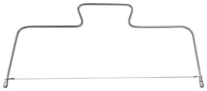 Fackelmann Нож-струна кулинарный для нарезания коржей