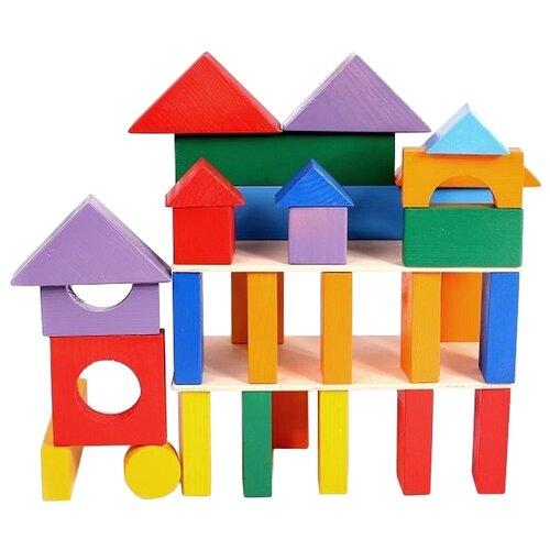Купить Кубики PAREMO конструктор PE117-15, Детские кубики