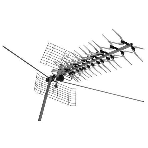 Уличная DVB-T2 антенна Locus L021.62