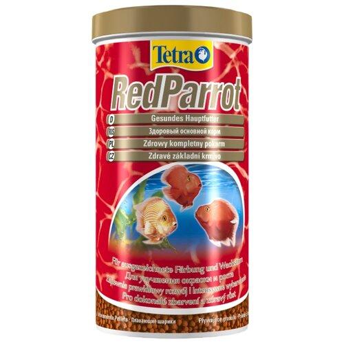 Сухой корм для рыб Tetra Red Parrot 1000 мл
