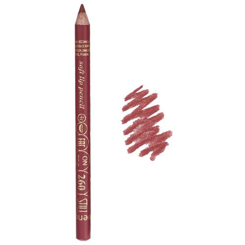 STILL Карандаш для губ On Top 260 нейтральный розовыйКонтур для губ<br>
