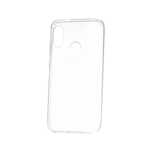 Чехол Media Gadget ESSENTIAL CLEAR COVER для Xiaomi Mi A2 Lite прозрачныйЧехлы<br>