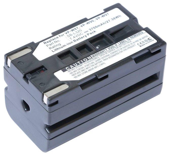 Аккумулятор Pitatel SEB-PV806