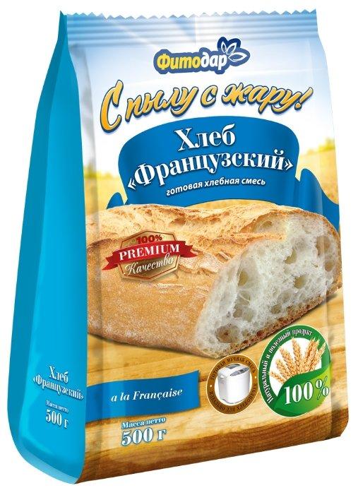 Фитодар Готовая хлебная смесь Хлеб