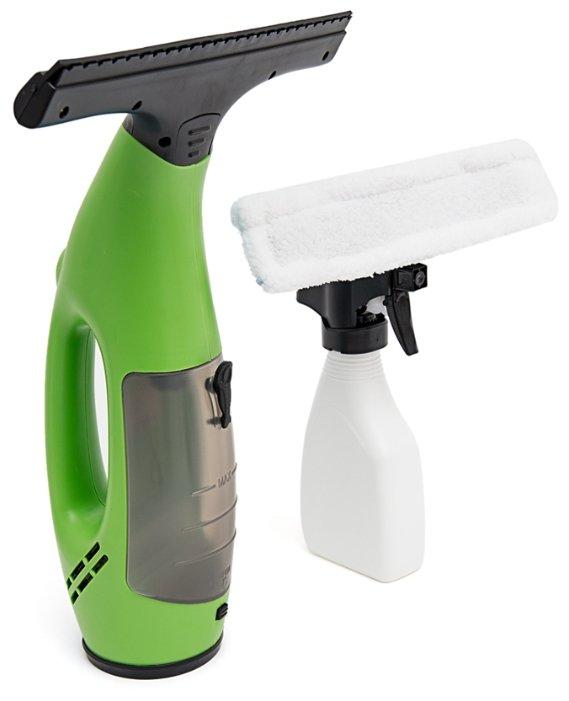 Ручной стеклоочиститель Kitfort KT-514, зеленый зеленый