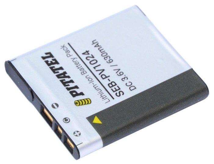 Аккумулятор Pitatel SEB-PV1024