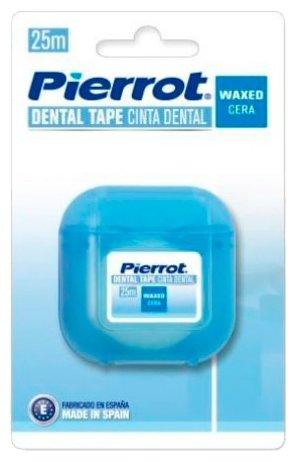 Pierrot зубная нить Waxed Dental Tape