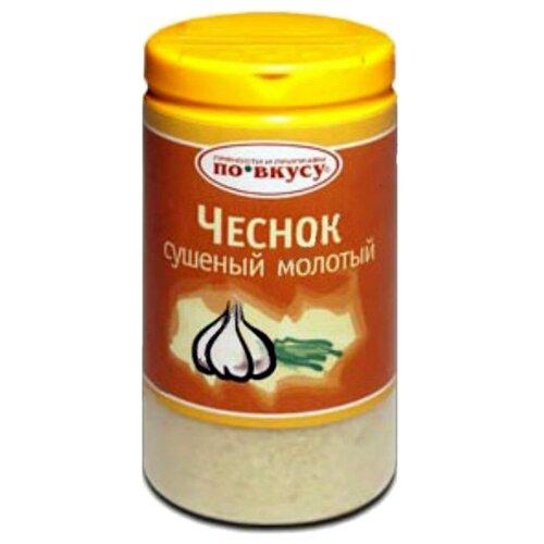 По вкусу Пряность Чеснок сушеный молотый, 35 гСпеции, приправы и пряности<br>