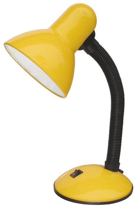 Настольная лампа Energy EN-DL06-2 желтая