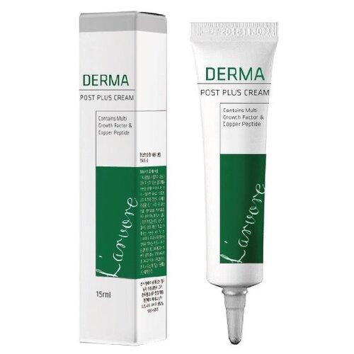 Larvore крем для лица с пептидами точечный восстанавливающий Derma Post Plus Cream, 15 млДля проблемной кожи<br>