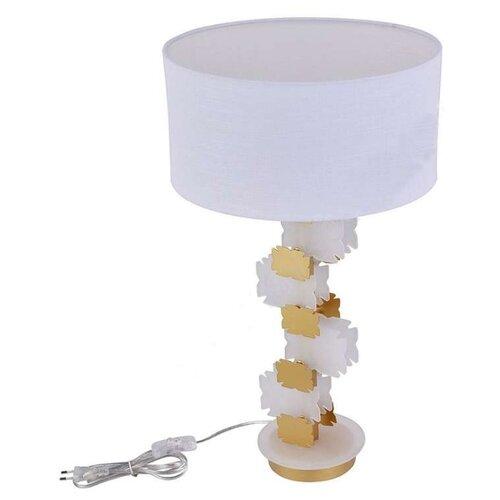Настольная лампа MAYTONI Valencia H601TL-01BS, 60 Вт светильник maytoni valencia h601pl 01bs e27 60 вт