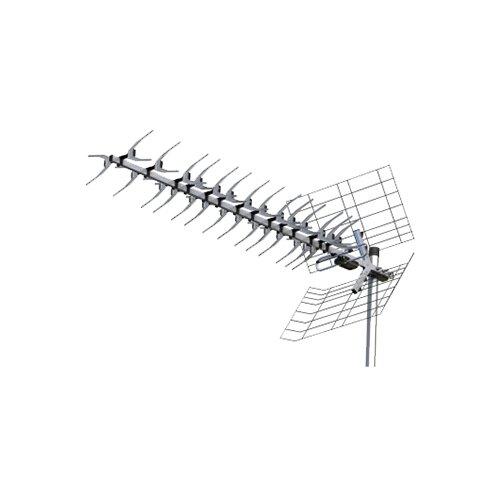 Фото - Уличная DVB-T2 антенна Locus Мeридиан-60F антенна locus эфир 08 af turbo l 035 08 df t