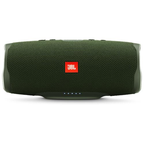Портативная акустика JBL Charge 4 forest green динамик jbl портативная акустическая система jbl charge 4 песочный