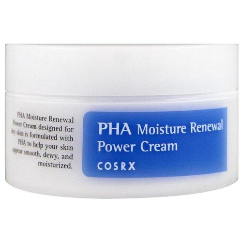 COSRX Cream PHA Moisture Renewal Power Крем для лица обновляющий, 50 мл silk upgrade cream обновляющий крем кристина силк 50 мл