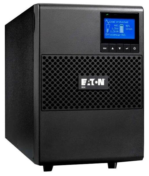 ИБП с двойным преобразованием EATON 9SX2000I