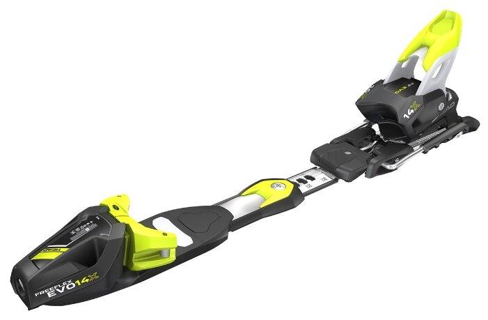 Горнолыжные крепления HEAD Freeflex Evo 14 X