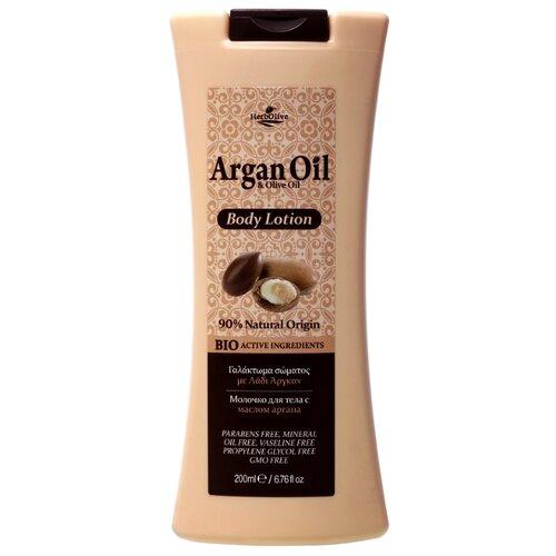 Молочко для тела ArganOil с маслом арганы, 200 мл