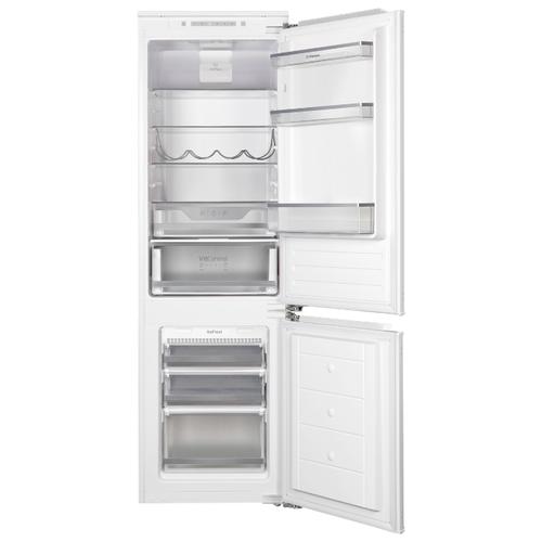 Встраиваемый холодильник Hansa BK318.3FVC холодильник однодверный hansa fm1337 3paa